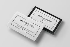 Business Card by Create Art on @creativemarket