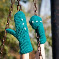 Dark Cyan Winter Mittens With Embroidered Stars / Petrol Blue Crochet Arm Warmers / Green Blue Winter Gloves / Stars Fall Winter Accessories Crochet Arm Warmers, Wholesome Pictures, Etsy Christmas, Christmas Gifts, Advertising And Promotion, Etsy Business, Winter Accessories, Mittens, Blue Green