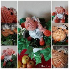 Burlap Wreath, Crochet Necklace, Wreaths, Jacket, Instagram, Decor, Amigurumi, Decoration, Door Wreaths