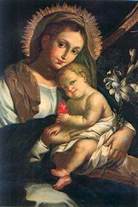 PORTALE DI MARIOLOGIA - Sicilia, feudo di Maria Santissima (Pio XII)