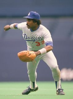 Eddie Murray - #LosAngeles #Dodgers #BarrysTIckets