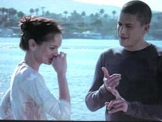 ▶ Prison Break Michael & Sara -You make me wanna... - YouTube