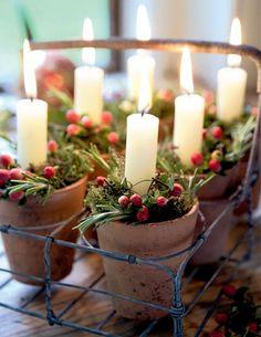 Coisas da Orlas: Inspiração... Natal