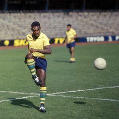 Pele, 1966.