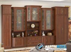 Almari kabinet bufet tv kayu jati Decoration, China Cabinet, Nasa, Tv, Storage, Furniture, Home Decor, Plants, Home Decoration