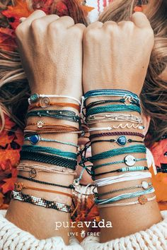 Shop Our Bestselling Bracelets Now, Pura Vida BraceletsFall Faves Are In! Shop Our Bestselling Bracelets Now, Pura Vida BraceletsFall Faves Are In! Shop Our Bestselling Bracelets Now, Fall Jewelry, Cute Jewelry, Boho Jewelry, Beaded Jewelry, Jewelery, Jewelry Accessories, Fashion Jewelry, Beaded Bracelets, Silver Jewelry