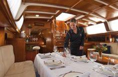 Sailing charter to Kangaroo Island with KI Sailing