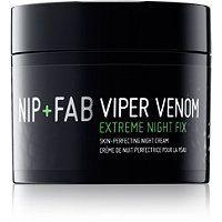 Nip   Fab - Viper Venom Night Extreme Night Fix in  #ultabeauty