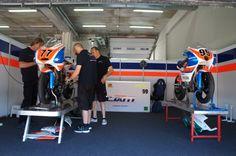CIV Moto3 @ Imola 2014 - Round 5&6