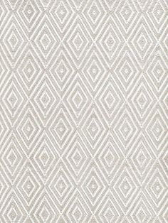 DecoratorsBest - Detail1 - DA RDB203 - Diamond Platinum/White Indoor/Outdoor - Rug - DecoratorsBest