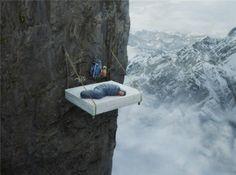 where a badass sleeps