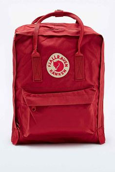 94c79aa01cd4 Fjallraven Kanken Classic Backpack in Deep Red OH MYGOD OR THIS ONE  Fjallraven