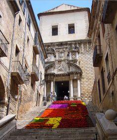 Esglèsia de Sant Martí -Girona