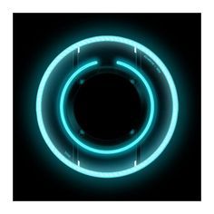 Tron Legacy Disc ❤ liked on Polyvore featuring weapons and tron