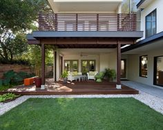 Covered Deck Photos 2014 - pictures, photos, images