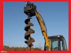 Wiertnica hydrauliczna SPCX-1 PRODUCENT, minikoparka, NETTO 2317,07 zł Nowy Sącz - image 1