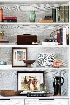 """Sophie Ashbys  interiors approach is described as a """"three-pronged process of commissioning, collecting and curating"""", all of which results in a rich mix of antiques, mid-century finds, contemporary pieces, and of course, singularly fabulous artwork."""