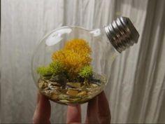 reciclado de bombillas de luz - Buscar con Google