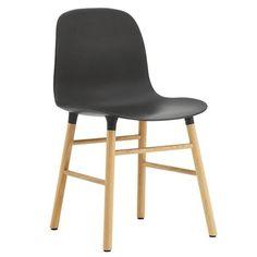 Normann Copenhagenin Form-tuoli
