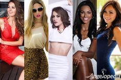 Miss Costa Rica 2015 Top 10 Finalists Selected