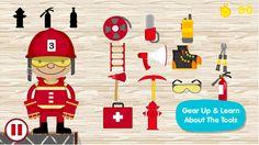 Best Educational Apps, Firetruck, Best Apps, 4 Year Olds, Firefighters, Watch V, Rowan, Boy Or Girl, Lovers