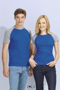 URID Merchandise -   T-SHIRT BICOLOR COM MANGAS RAGLÃ PARA SENHORA   6.723 http://uridmerchandise.com/loja/t-shirt-bicolor-com-mangas-ragla-para-senhora/ Visite produto em http://uridmerchandise.com/loja/t-shirt-bicolor-com-mangas-ragla-para-senhora/