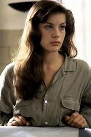 Image result for liv tyler young
