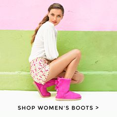 Shop Women's Boots - UGG® Australia Mother's Day Gift Guide