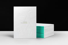 FRANK, limited edition pack by Bunch on Curious Matter Goya White & Conqueror Wove Brilliant White.