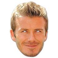 David Beckham Celebrity Mask and MANY MORE .. http://www.partyonfancydress.co.uk/David-Beckham-Celebrity-Mask-M6/292.htm