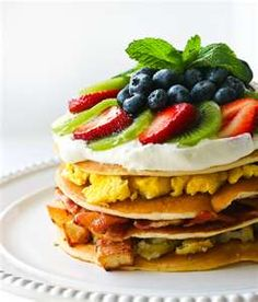 Diet Ideas: Healthy Breakfast Foods - Healthy and Effective Ideas You ...