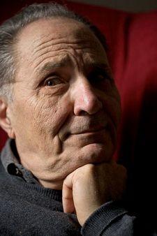 Sulla letteratura (On literature): «Conversazione con Renzo Paris» di Doriano Fasoli