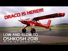 Draco Airplane For Sale