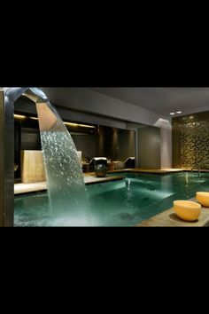 The Royal Spa offers spa guests a sumptuous spa facilities. Aspen House, Dream Bath, Spa Offers, Indoor Swimming Pools, Dream Pools, Luxury Spa, Wellness, Cool Pools, Hotel Reviews