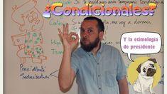 Una versión didáctica de las frases condicionales