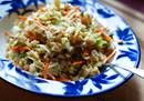 oriental noodle slaw | ChinDeep