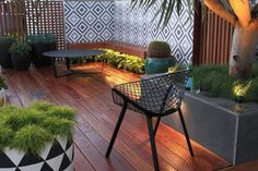 Flashback to this one we collaborated with at the Australian Garden Show. Design & Built by still a favorite. Rooftop Garden, Balcony Garden, Garden Pots, Building A Pool, Building Design, Sydney, Outside Room, Australian Garden, Garden Show