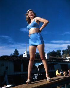 Записки скучного человека - Marilyn Monroe and the Camera: бесконечный материал. Часть 200