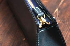 革・材料 I☆N FACTORY × Handmade custom Leathers Awake ブログ