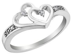 Promise ring - so cute and so cheap