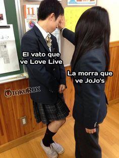 The Ancient Magus Bride, Jotaro Kujo, Jojo Memes, Spanish Memes, Jojo Bizzare Adventure, Otaku Anime, How To Speak Spanish, Jojo Bizarre, Lol