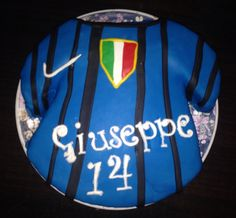Inter Mailand die 2.