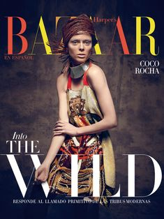 """Into the Wild"" 