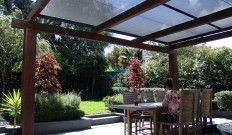Parizzi Screen Retractable Sunroof by Melbourne Awnings