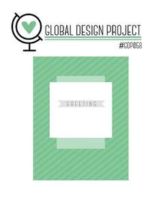 Global Design Project: Global Design Project 058 | Sketch Challenge