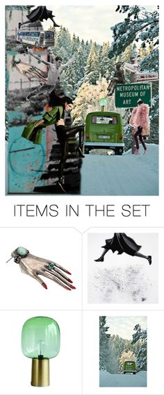 """""""Untitled #587"""" by gittend ❤ liked on Polyvore featuring art"""