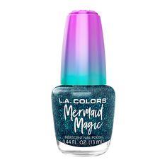 La Colors Nail Polish, Gel Nail Polish Set, Soak Off Gel Nails, Polish Names, Magic Nails, Holiday Nails, Pretty Nails, Perfume Bottles, Walmart
