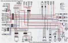 1999 harley evo oil lines diagram shovelhead oil line routing rh pinterest co uk 1999 harley davidson sportster 1200 wiring diagram 1999 harley davidson fatboy wiring diagram