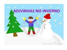 Adivinhas no Inverno - JICotovia- sala 2 by Susana Pinhal via slideshare
