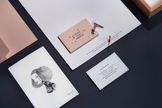 Good design makes me happy: Project Love: Studio Anja Kroencke